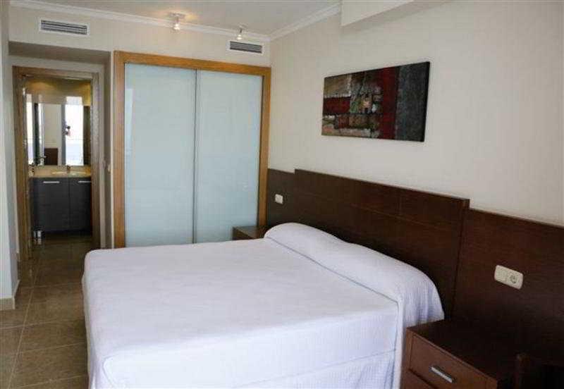 Oferta en Apartamentos Del Mar en Valencia (España)