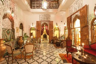 Riad Dar El Kebira Rabat, Morocco Hotels & Resorts