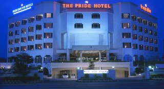 The Pride Hotel Nagpur - Tg -
