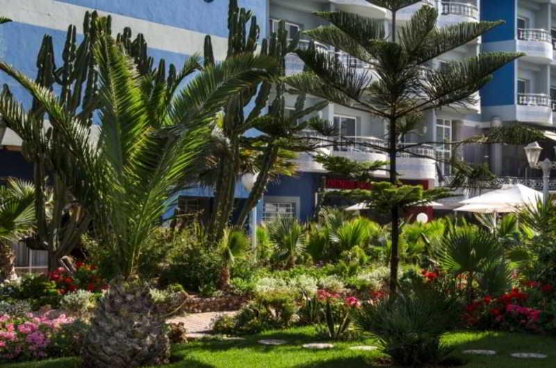 Club Val d Anfa in Casablanca, Morocco