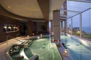 Holiday Hydros Boutique Hotel Spa  Wellness