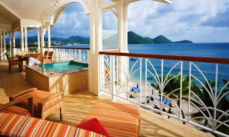 The Landings St. Lucia - All Suites Resort