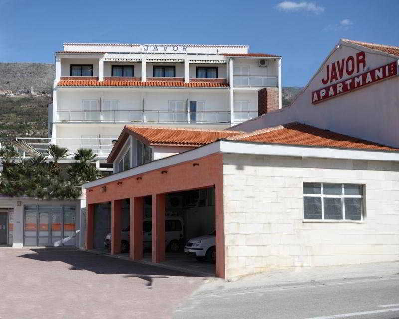 Ante Apartments Podstrana, Croatia Hotels & Resorts