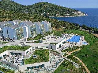 Valamar Lacroma Dubrovnik Hotel in Dubrovnik, Croatia