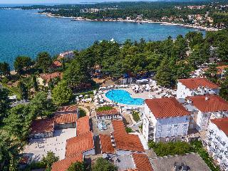 Valamar Pinia Hotel in Istria, Croatia