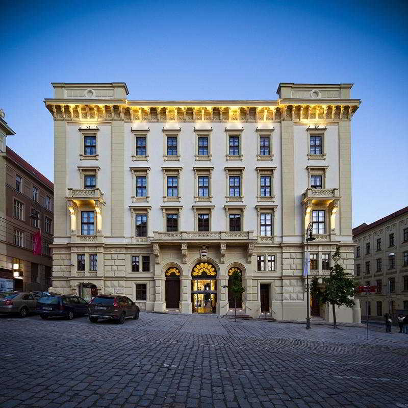 Comsa Brno Palace Hotel in Brno, Czech Republic