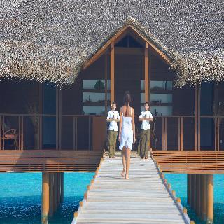 Hotels In Meemu Atoll