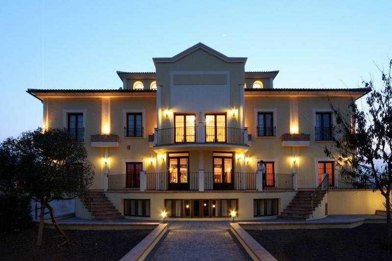Hotel Rural Llano Pi�a