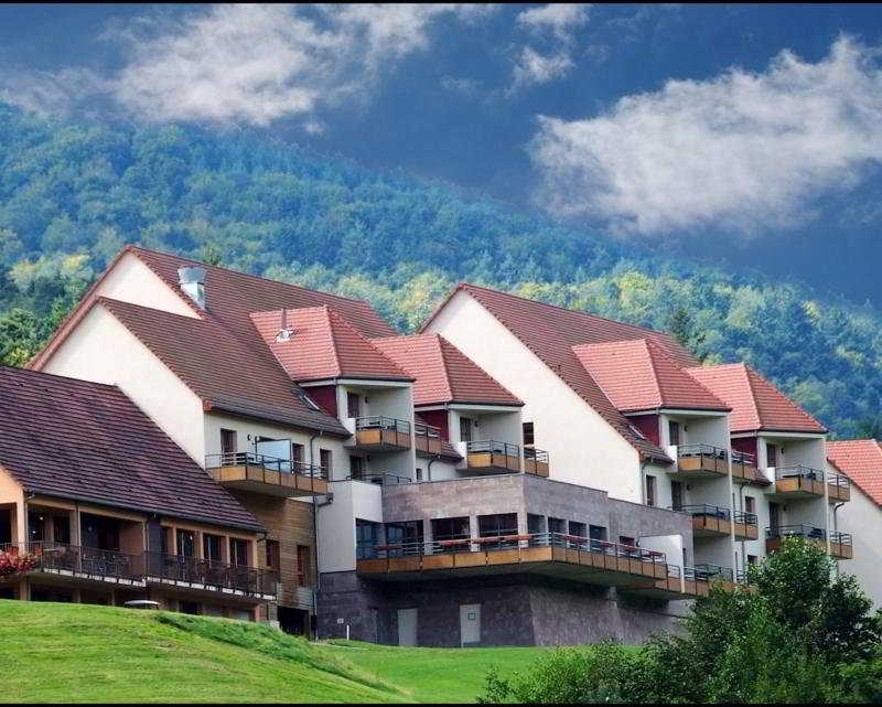 Le Domaine Du Golf Ammerschwihr, France Hotels & Resorts