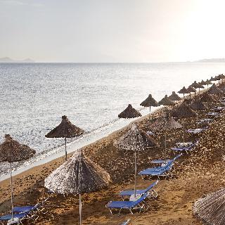 Sterne Familien Hotel In Herkalion Mit Strand