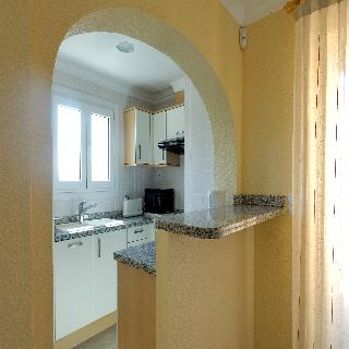 Apartamentos Club Sevilla y Tamarindo