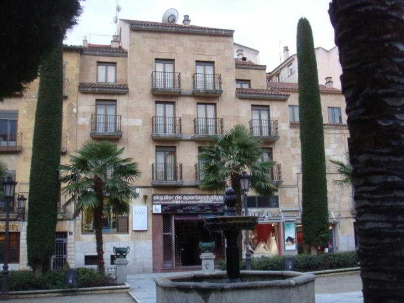 Plaza De La Libertad Salamanca, Spain Hotels & Resorts