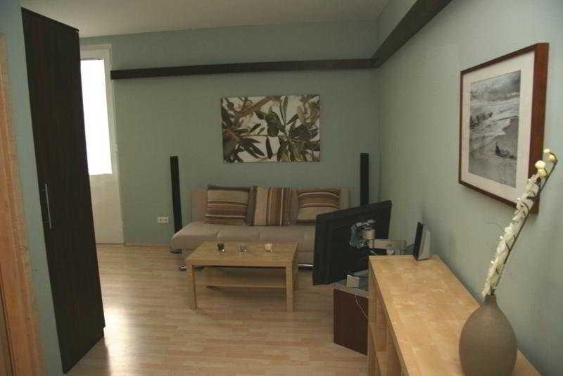 Room - Bratislavapartments Hotel