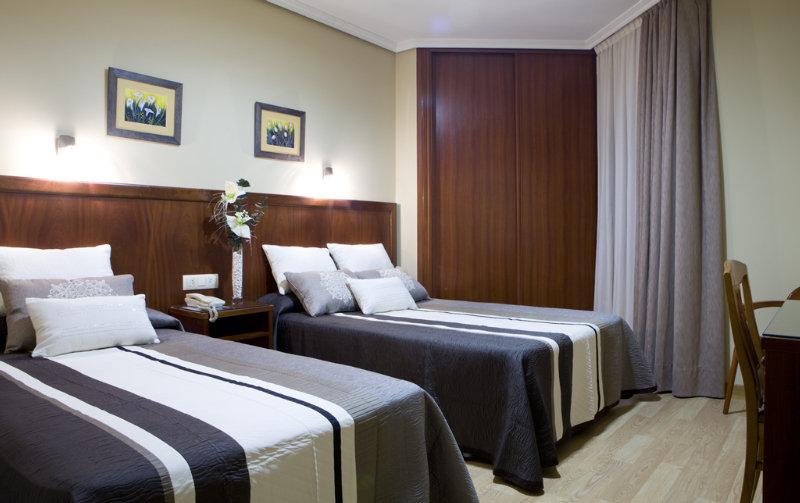 Hotel Argentino Vigo