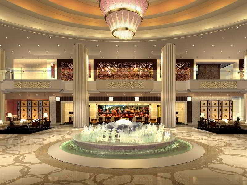 Grand Metropark Qihui Jinan, China Hotels & Resorts