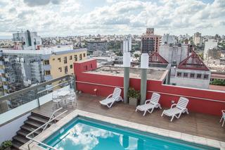 Hotel King David Flat, Córdoba