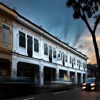 新加坡良地酒店