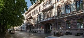 Londonskaya in Odessa, Ukraine