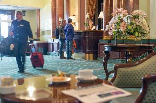 Londonskaya Hotel -