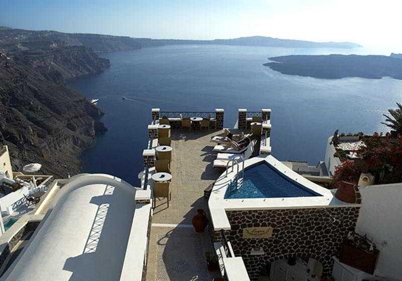 Irini Villas Resort -