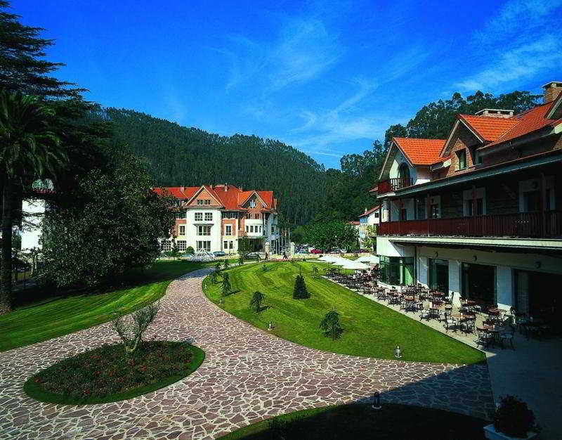 Hotel Gran Hotel Balneario Puente Viesgo