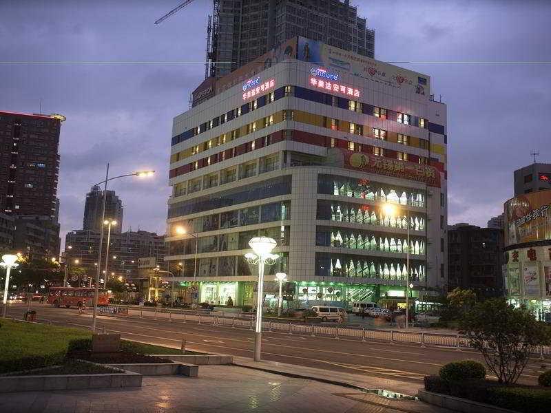 Hoteles Ramada En China
