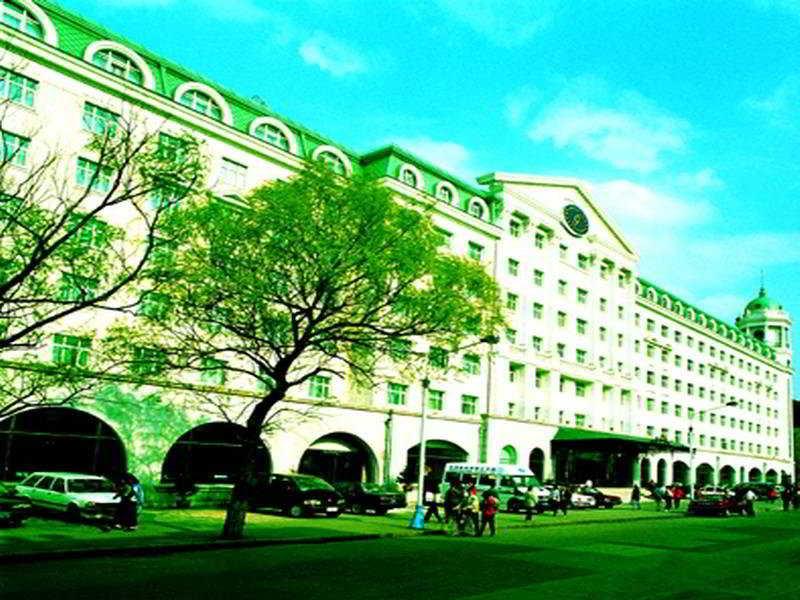 Songhuajiang Gloria Inn
