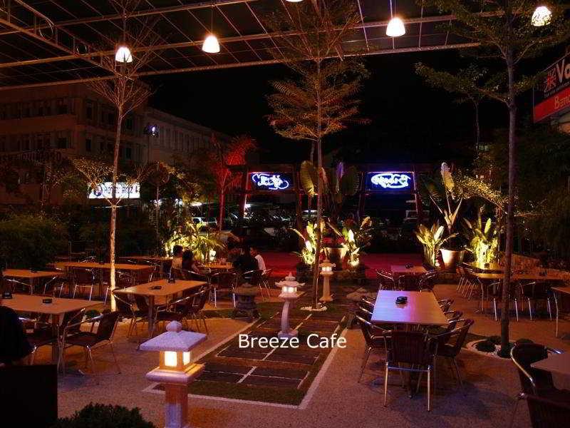 Ritz Garden Hotels & Resorts Ipoh, Malaysia