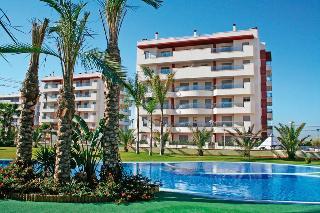 Arenales Playa