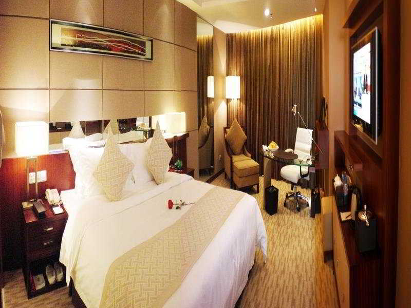 Xiongchu International Hotel Wuhan, China Hotels & Resorts