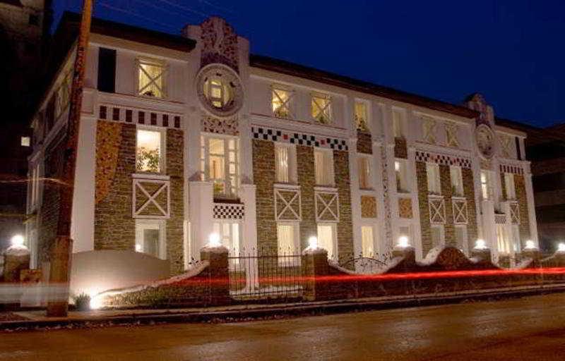 Azania Apartments -