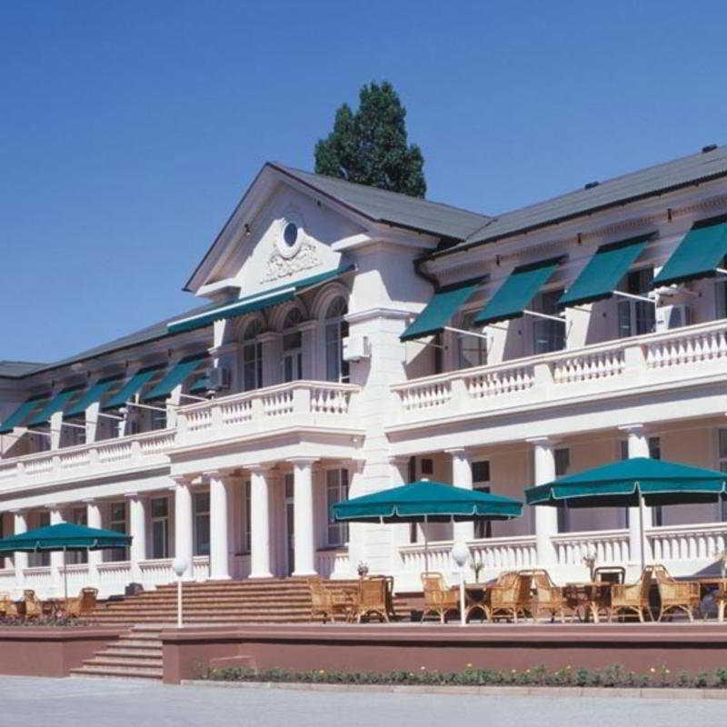 Hôtel Odessa Etats Unis