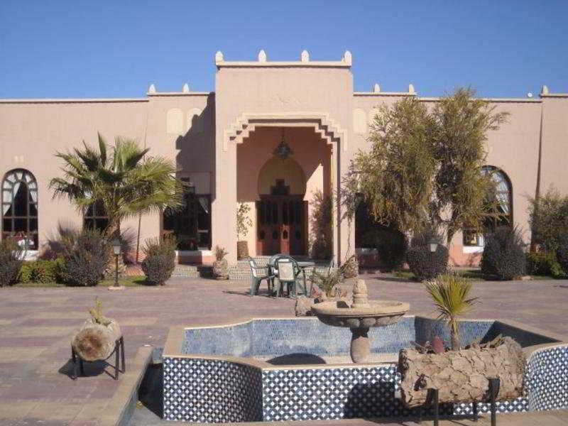 Le Fint Ouarzazte:  General