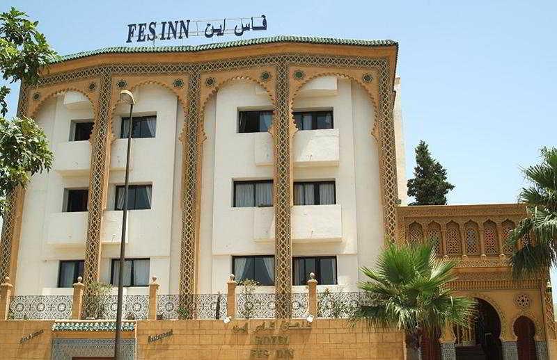 Fes Inn