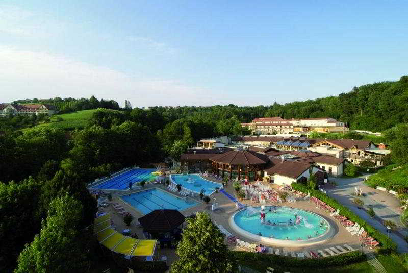 Quellenhotel & Spa Bad Waltersdorf, Austria Hotels & Resorts