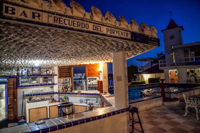 Viajes Ibiza - Laguna Bacalar