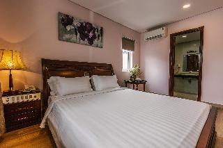 Room - Sophia Hotel