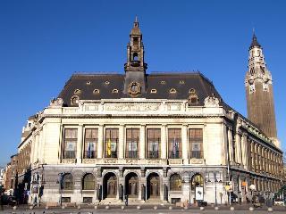 Hotel Charleroi Business