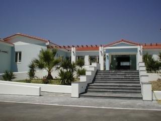 Zefiros Beach:  General