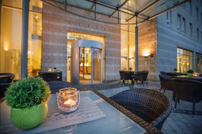 Viajes Ibiza - Arcadia Hotel Bad Oeynhausen