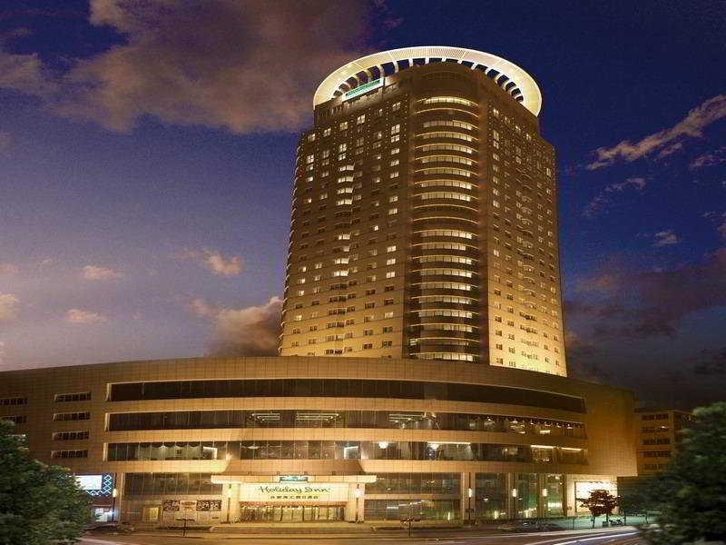 Holiday Inn Downtown Hefei