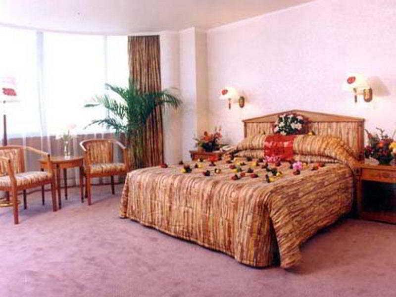 Asia Hotel Wuhan Wuhan, China Hotels & Resorts