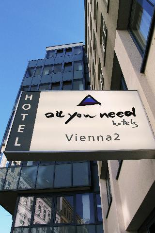 All you Need Hotel Vienna 2
