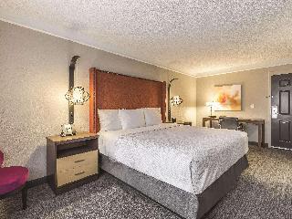 La Quinta Inn & Suites New Orleans DowntownUlteriori informazioni sulla sistemazione