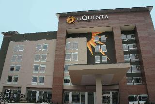 La Quinta Inn Okalhoma City Airport