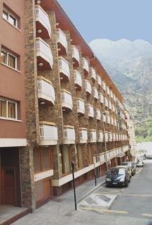 Folch in Andorra, Andorra