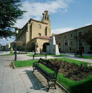 Hotel Parador de Santo Domingo Bernardo de Fresneda