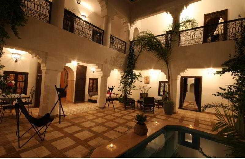 Riad Asna Hotels & Resorts Marrakech, Morocco