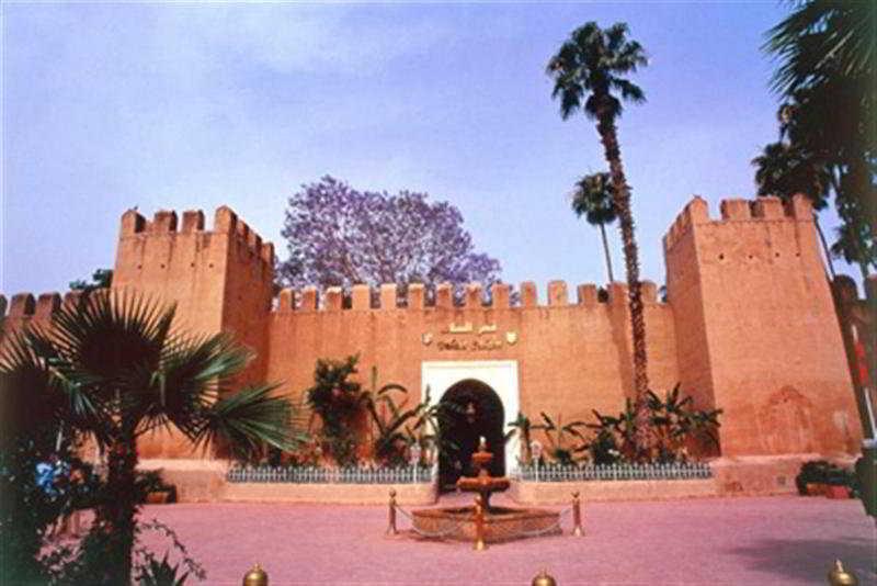 Palais Salam Taroudant in Agadir, Morocco