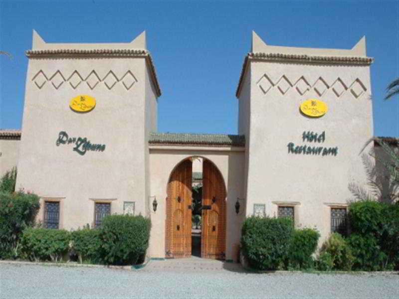 Dar Zitoune Hotel Taroudant, Morocco Hotels & Resorts